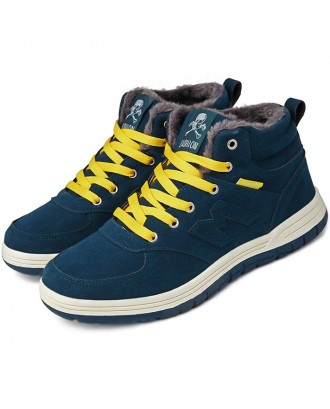G1004 Men's Boots Fashion and Stylish - Greenish Blue Eu 42